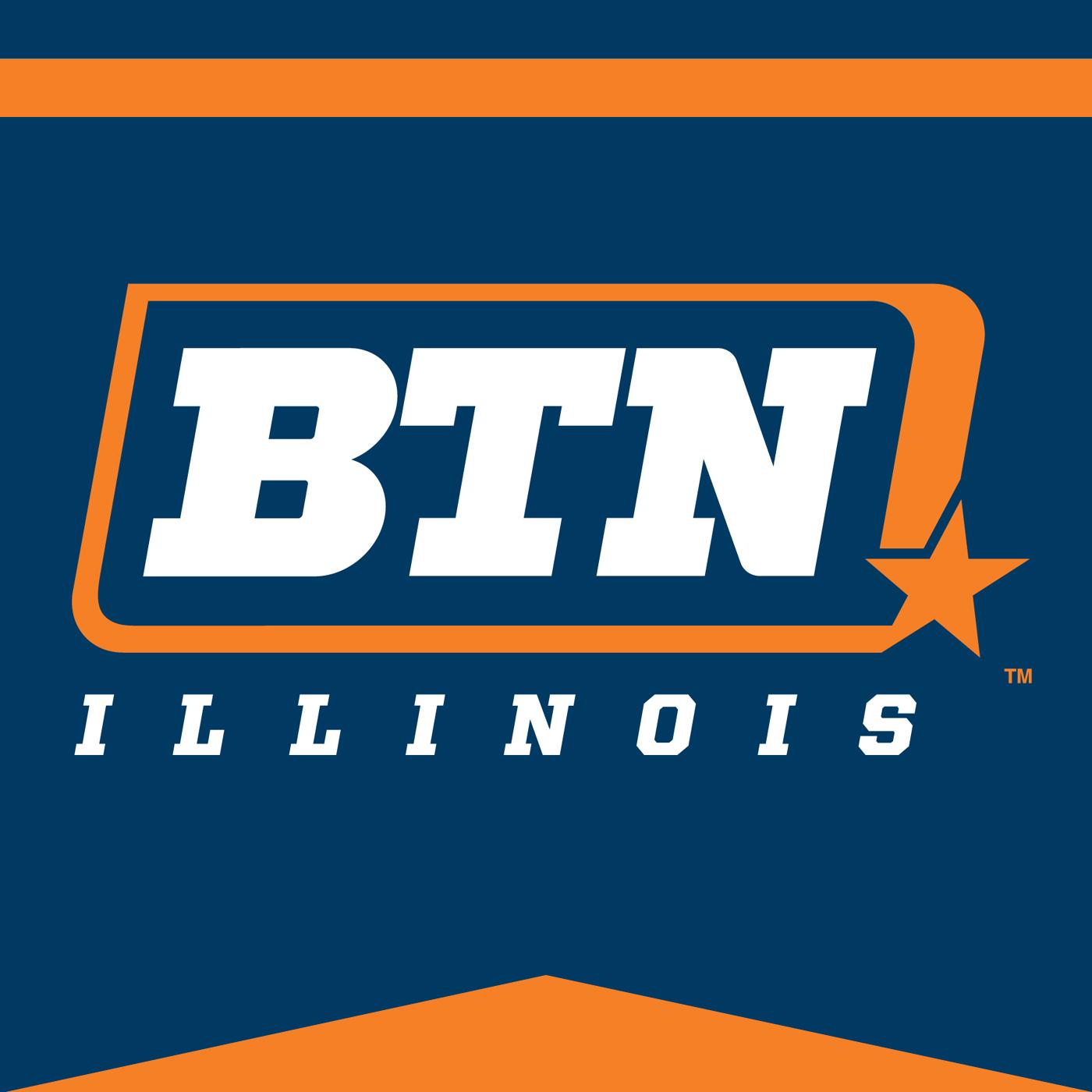 Illinois Fighting Illini Podcast